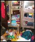 व्यवसायी के घर ढाई लाख रुपये के आभूषण की चोरी