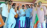 'राजनीति में युवाओं की भागीदारी जरूरी'