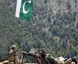 ईद पर भी बाज नहीं आया पाक किया सीजफायर का उल्लंघन, भारतीय चौकियों पर दागे मोर्टार