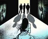 लखनऊ में अपहरण के बाद छह साल की मासूम की हत्या