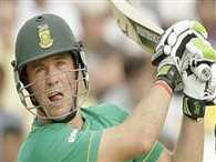 Bangalore once again becomes memorable for AB de Villiers