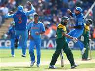 South Africa to start tour of India with a T20 on 2nd October