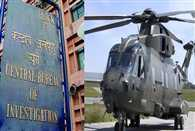CBI focusing on the money trail of over 50 million euros spread over 8 countries in Augusta Westland