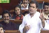 Congress Vice President Rahul Gandhi will target government on inflation in Parliament