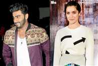 Shraddha Kapoor and Arjun Kapoor to shoot for 'Half Girlfriend' in South Africa