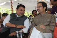 BJP loving attitude of Uddhav Thakre
