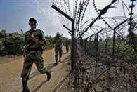 558 new posts will built at Indo Bangladesh border