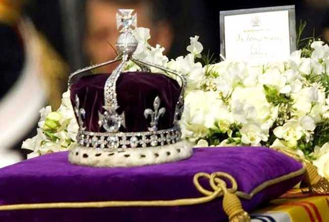 Modi government's hopes of getting Kohinoor diamond back suffer a blow