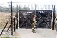 alertness After fears of terrorist infiltration through Sundarbans