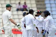 Australia strike after handy lead of 86