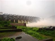 बारिश थमी, ईचागढ़ में जलभराव से स्थिति बिगड़ी