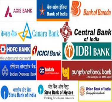 what's about banks seven trillion rs