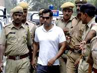 Missing documents in Salman Khan's hit-and-run case found