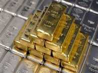 Poor demand slipped gold and silver