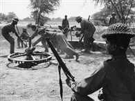 The India-Pakistan War of 1965