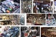 Top 5 Chor Bazaar Of India