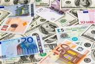 Foreign exchange reserves Beyond 367 billion Dollar