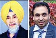 Chhotepur said Bhagwant Mann call me said if sidhu comme in party than what about us