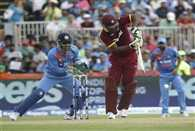 West Indies score highest run total within 10 overs in T20