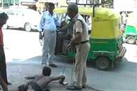 Inhuman face of both society and police in Agra