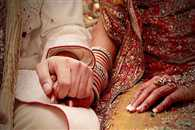 hindu girl get married with muslim boy in pakistan