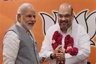 Narendra Modi, Amit Shah to address CMs of BJP-ruled states today