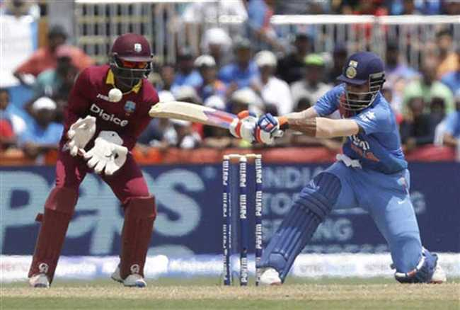 Lokesh Rahul hits second fastest T20 international ton