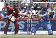 Lokesh Rahul hits second fastest T20 international ton