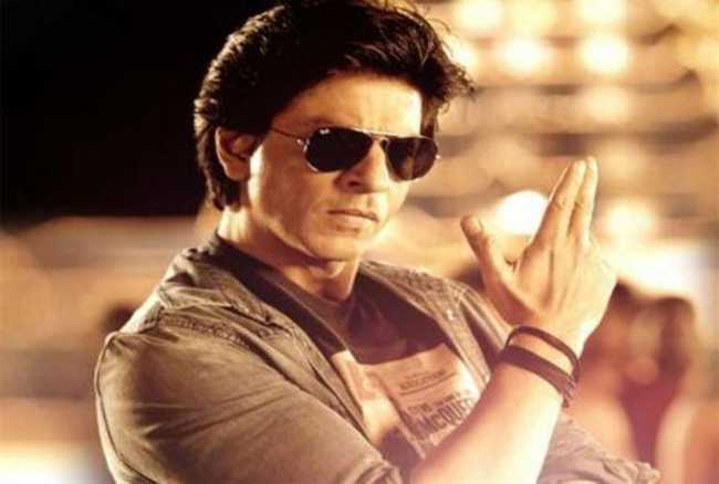 Pakistani shoemaker who designed special deer skin chappals for Shahrukh Khan has jailed