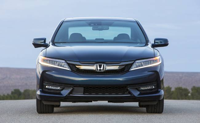 Bookings open, Honda Accord hybrid will launch on  October 2016