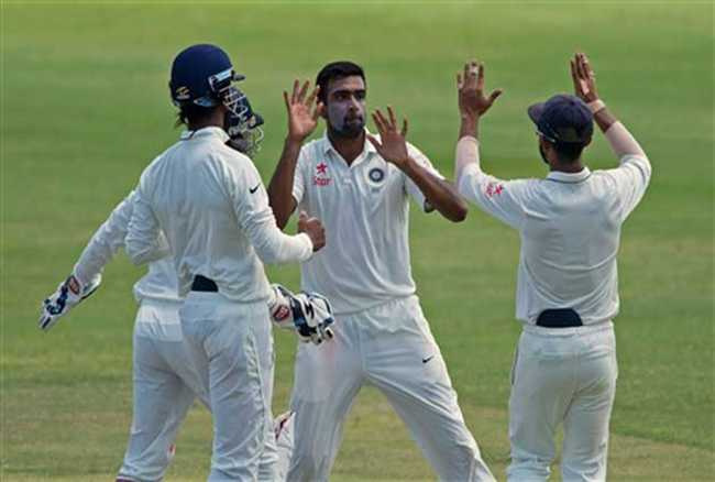 10,291deliveries Ashwin has bowled to took 200th test wicket