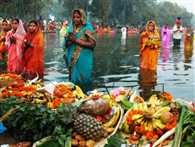 do not need pandit in chhath