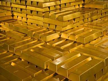 Gold and Silver prices dip