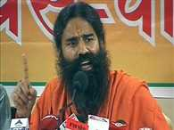 Modi government imposed a total ban on cow slaughter: Ramdev