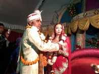 Japanese Girl Married To Varanasi Tourist Guide