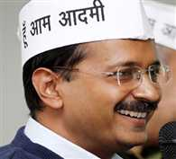 we brought revolution in politics:kejriwal