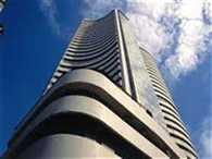 Sensex, Nifty flat