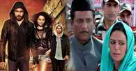 Upcoming film zid, Ungli and zed plus