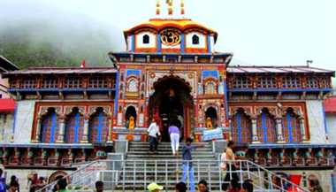 Winter will be closed today Badrinath