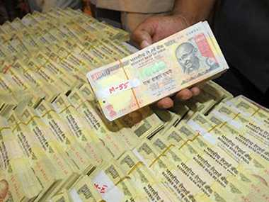 black money is being used in real estate