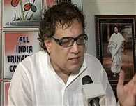 TMC attacks on modi on adani issue