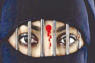 Gang Raped Woman Forced To Convert Her Religion