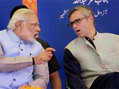 Omar praises PM for his neighbourhood diplomacy