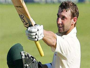 Australian cricketer Phil Hughes death