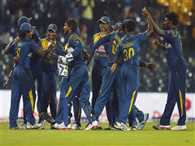 Sri lnaka beat england by 25 runs