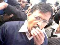 Kejriwal will go Bangalore for treatment