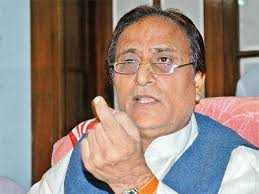 RSS's own shahi Imam: Azam