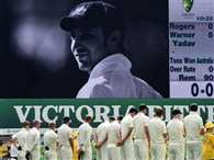 Phil Hughes remembered before Adelaide test