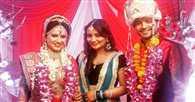 Yeh Rishta Kya Kehlata Hai actress Pooja Joshi ties the knot