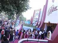 World Trade Fair concludes today